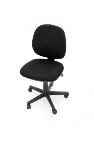 Office Chair Hire - Size Adjustable Office Chairs - BE Event Hire