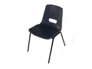 Stacking Plastic Chair - BE Event Hire
