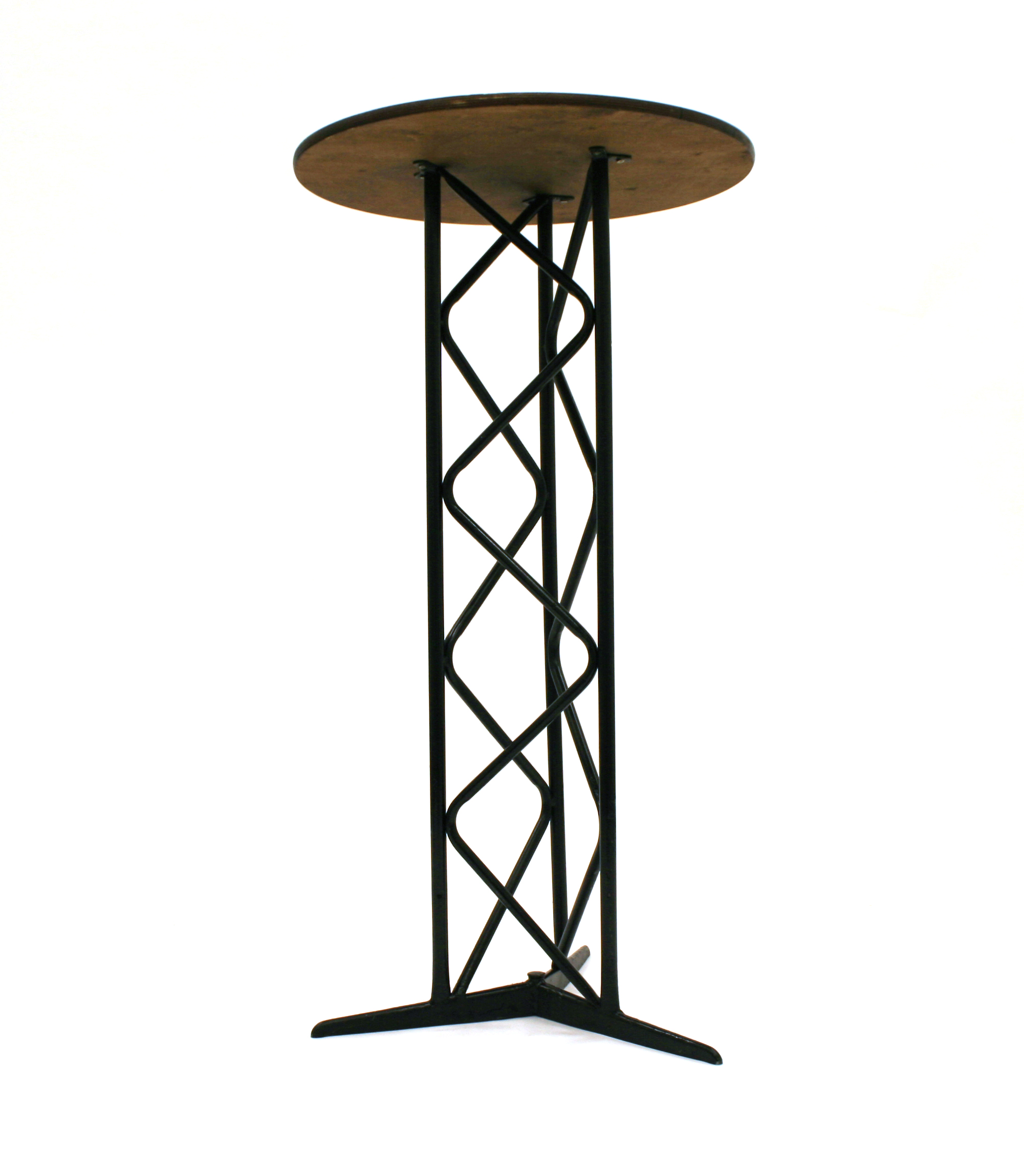 Poseur Tables / High Tables - BE Event Hire