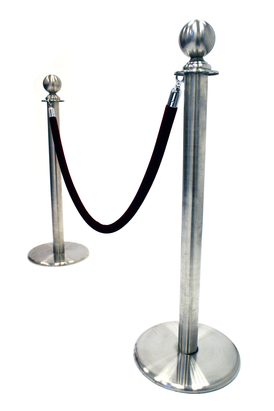 Barrier Post - BE Event Hire