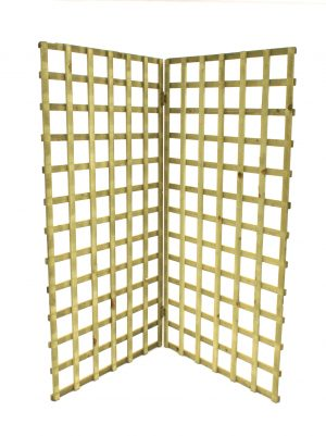 Trellis Panel (Pair) - BE Event Hire