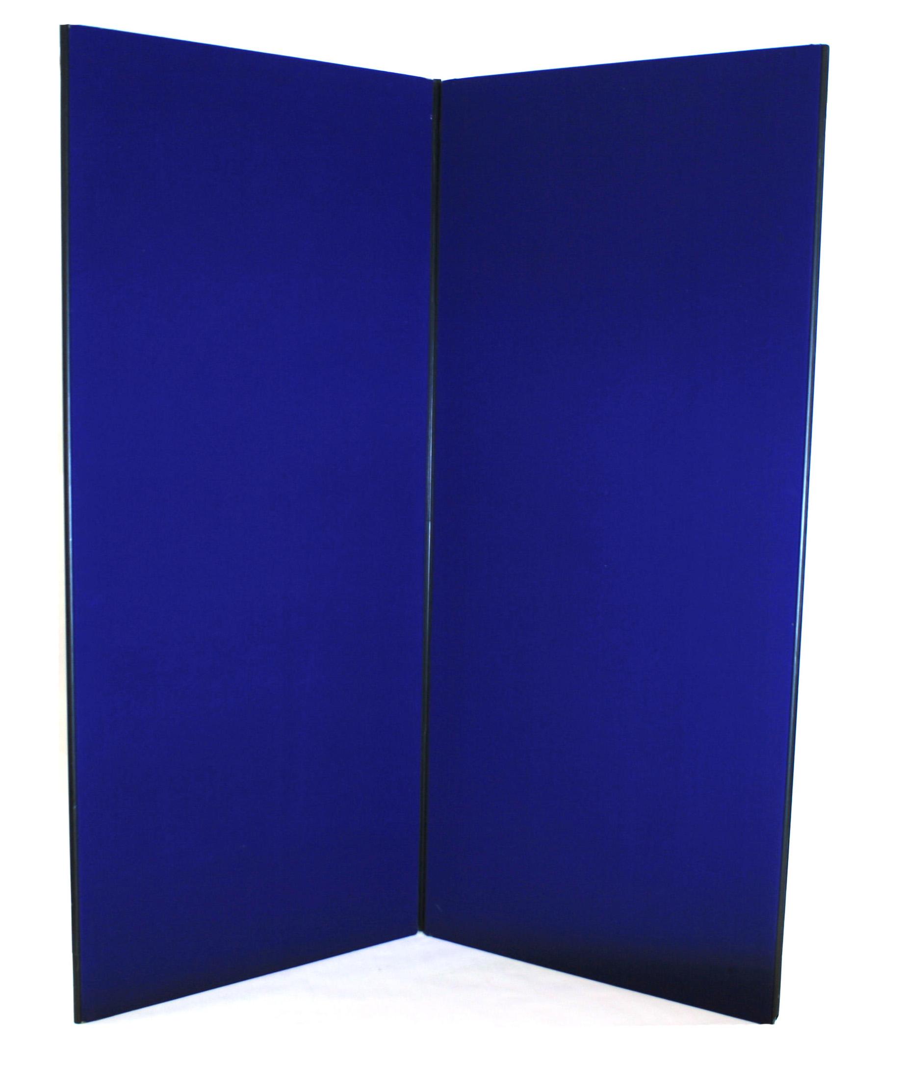 Exhibition panels 2m x 1 m - BE Event Hire