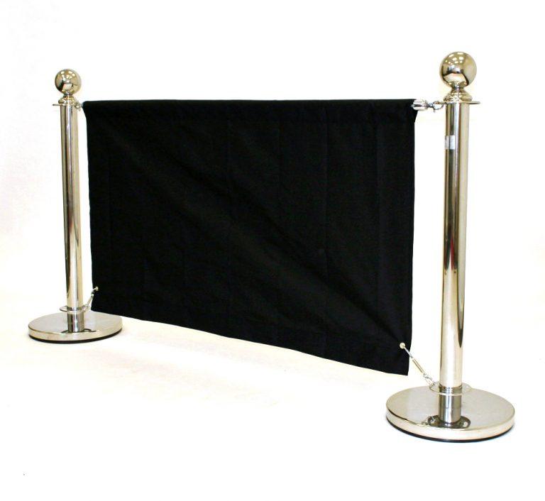 Cafe Barrier Sets - BE Event Furniture Hire