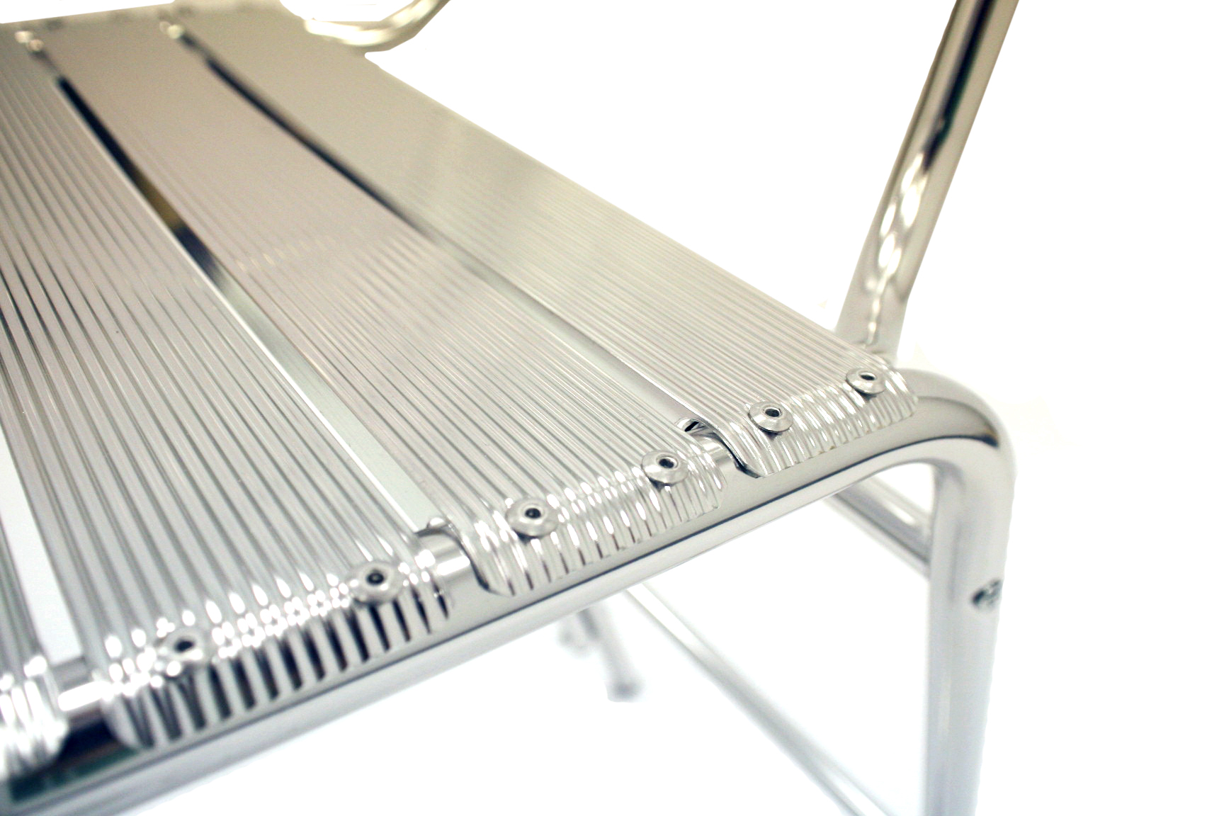 aluminium high stools aluminium bar stool for hire be. Black Bedroom Furniture Sets. Home Design Ideas