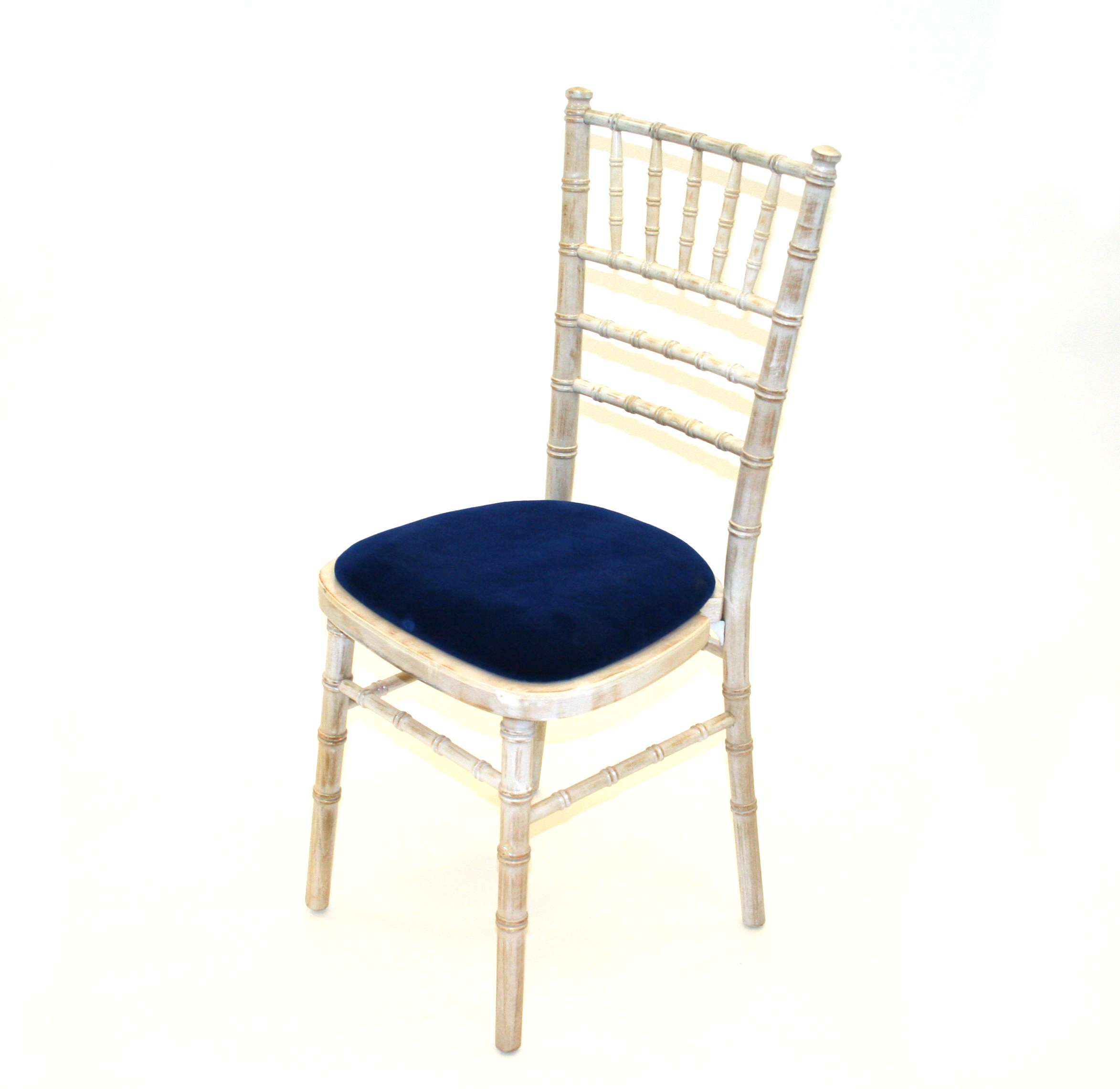Limewash Chiavari party Wedding Chairs - BE Event Hire