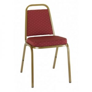 Red Budget Banqueting Chairs