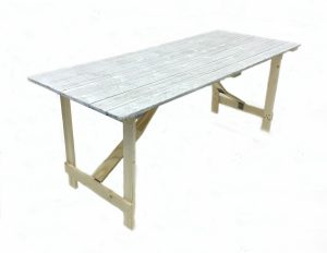 Shabby- Chic Tables