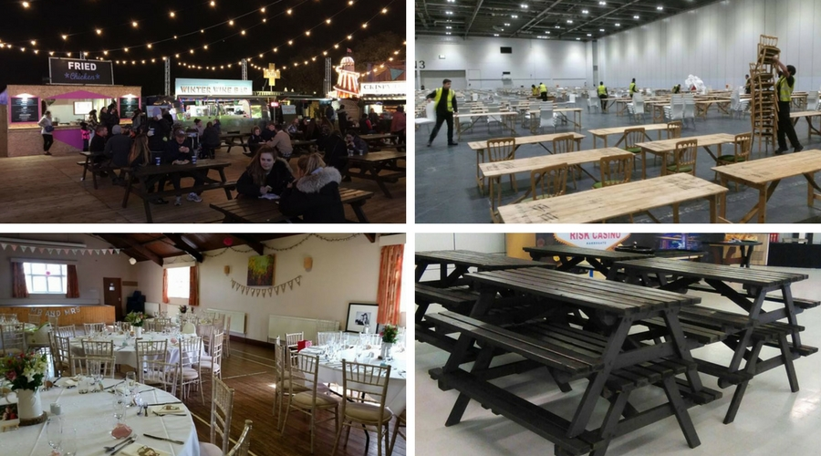 Event Furniture Hire Leicester