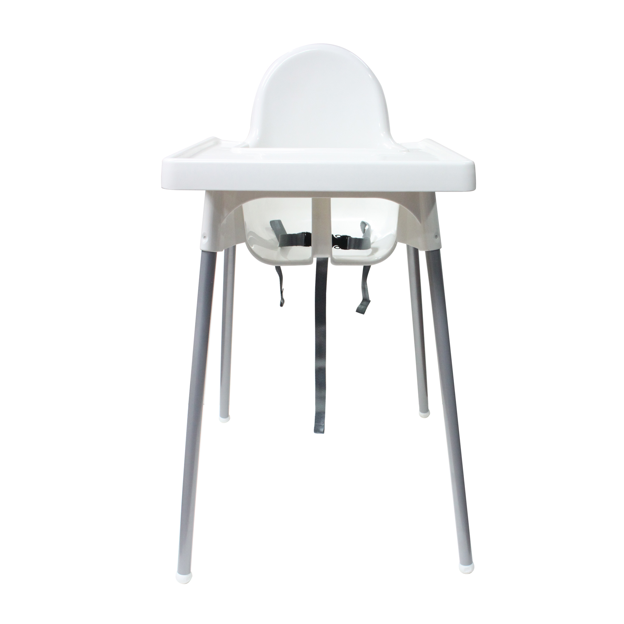 Children's High Chair with Tray