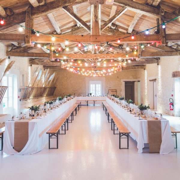 wedding seating and table ideas