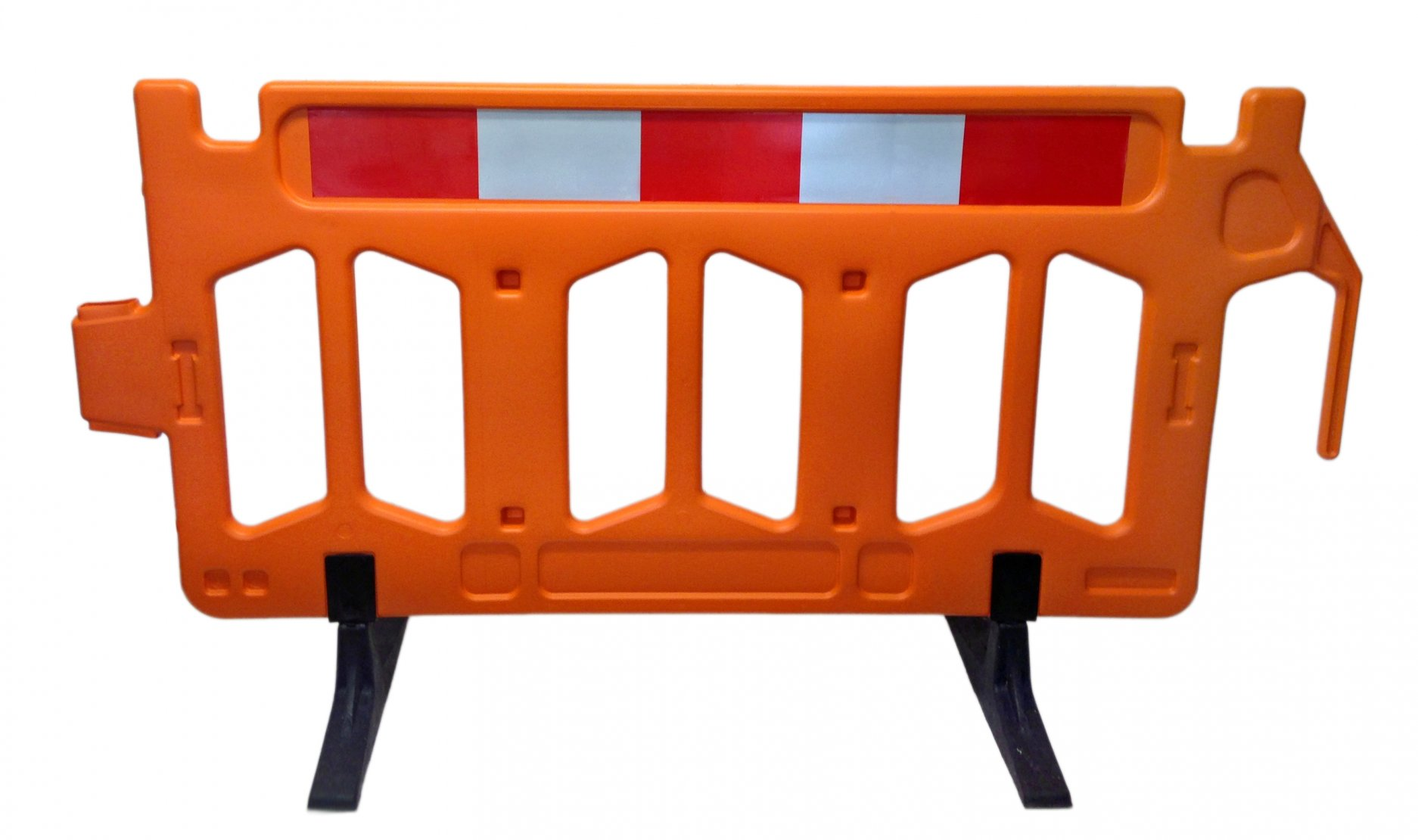 Pedestrian Barrier Fencing for Hire - Firmus Pedestrian Barrier - BE Event Hire
