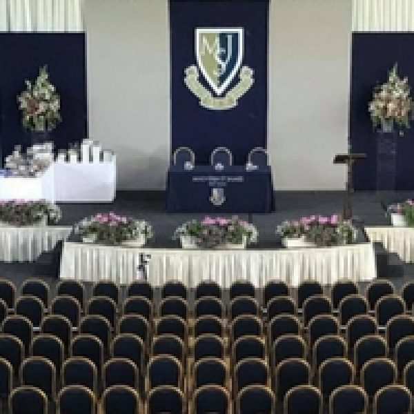 Prize Giving Ceremony Chair Hire - BE Event Hire