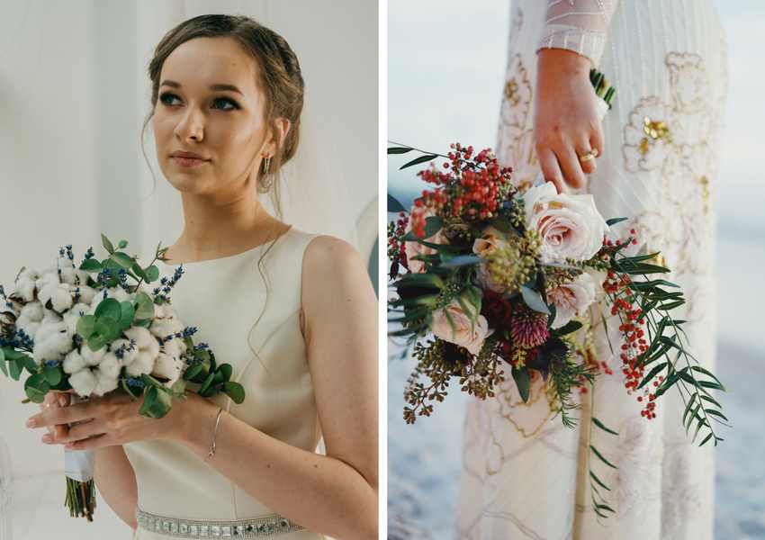 Wedding Trends Flowers 2018 - BE Event Hire