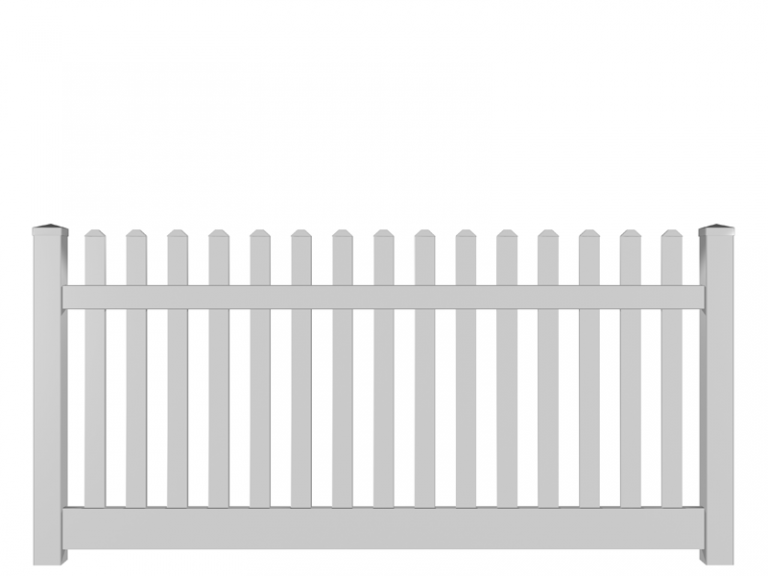 White Picket Fence Hire Hire - BE Event Furniture Hire