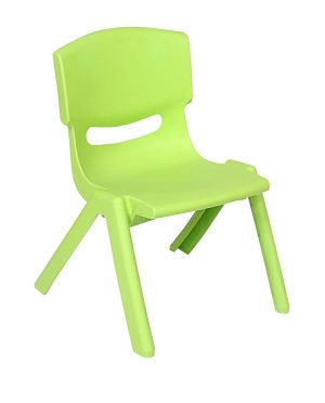 Children's Chair Hire - Green - BE Event Hire