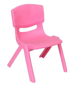 Childrens Chair Hire - Pink - BE Event Hire