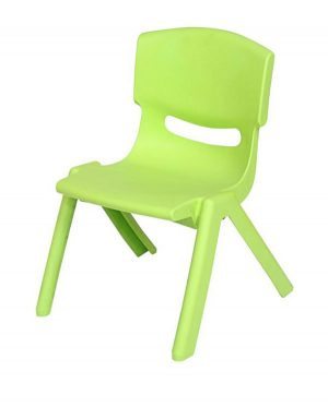 Green Children's Chair