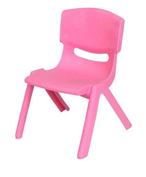 Pink Children's Chair