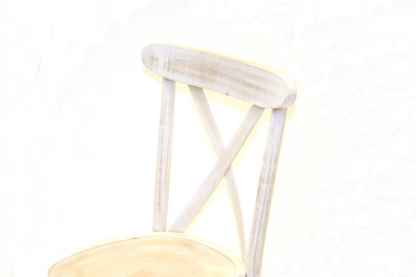 Limewash Traditional Chairs