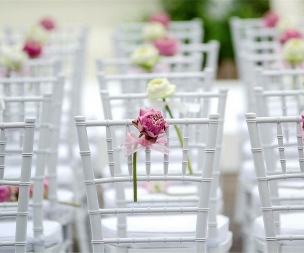 Chiavari Chair Hire - BE Event Furniture Hire