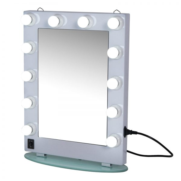 Hollywood Style Vanity Make Up Mirror Mirros For Hire