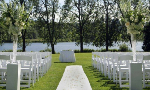 Outdoor Chair Hire - Chair Hire - BE Event Hire