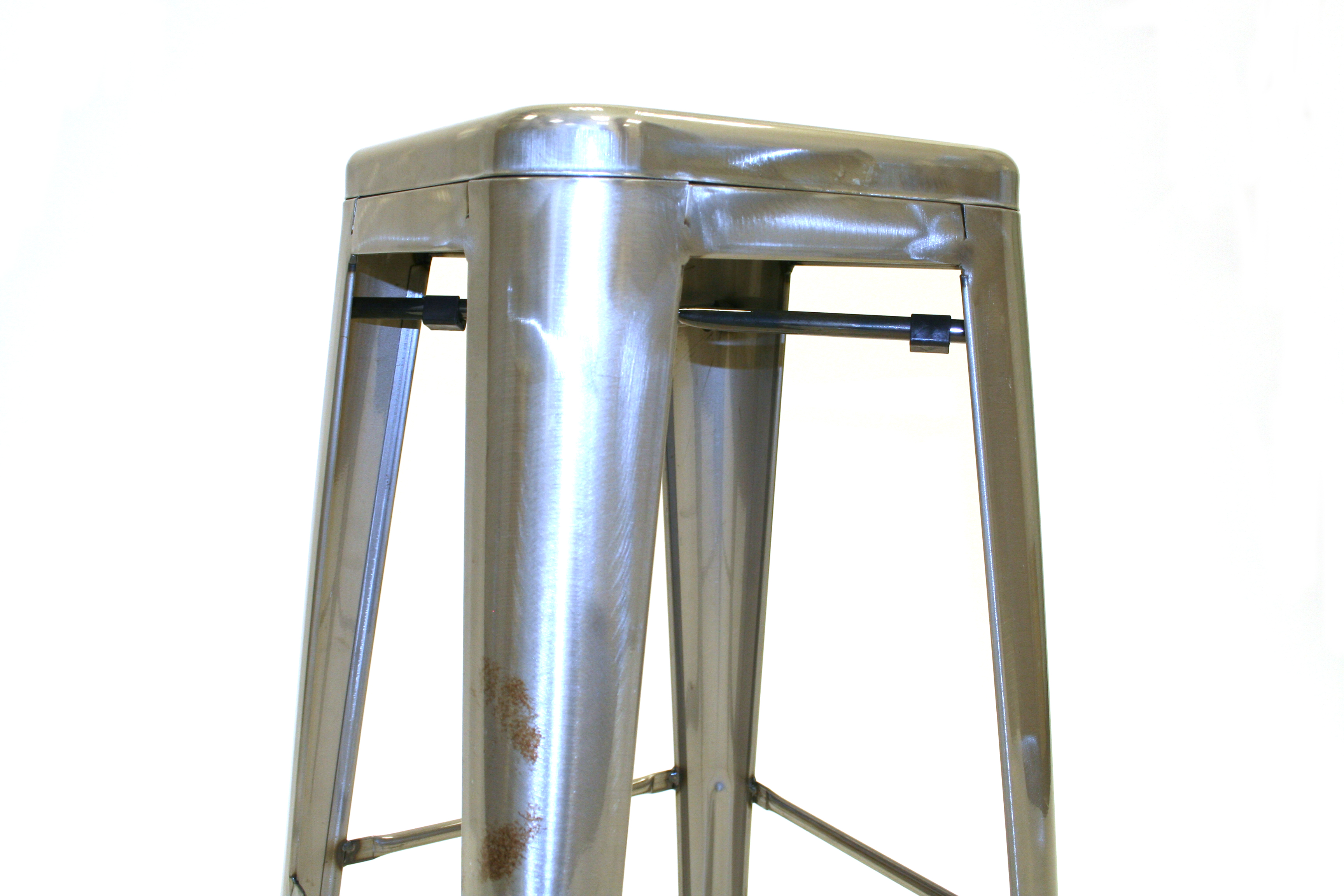 Tolix Bar Stool Hire Indoor Amp Outdoor Events Be Event Hire