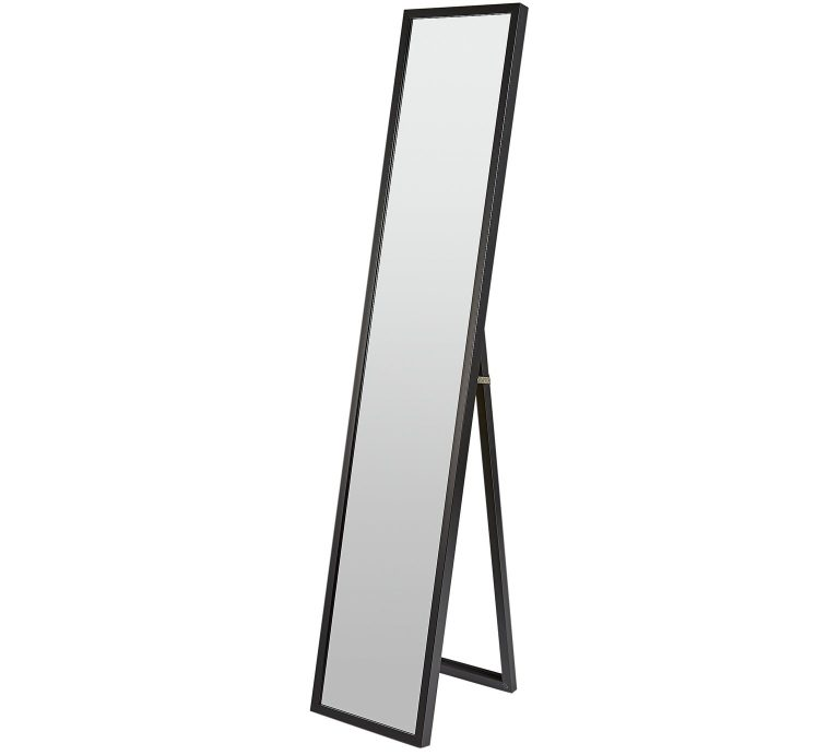 Cheval full length mirror Hire