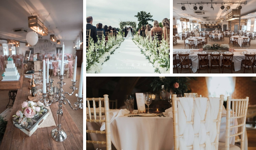 Wedding Furniture For Your Rustic Vintage Wedding Theme Be Event
