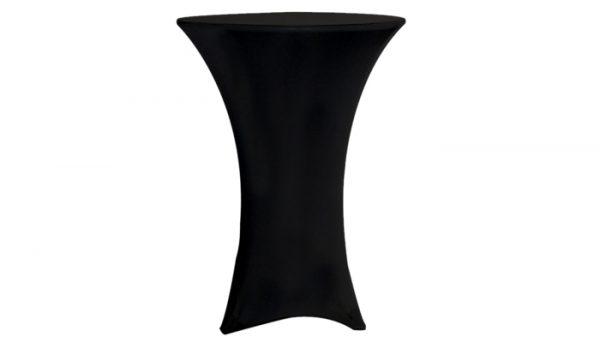 Black Stretch Covers