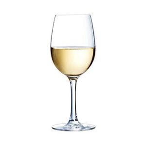 25 cl White Wine Glass Hire - Glassware Hire - BE Event Hire