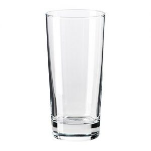 40 cl Tumbler Glass Hire - Glassware Hire - BE Event Hire