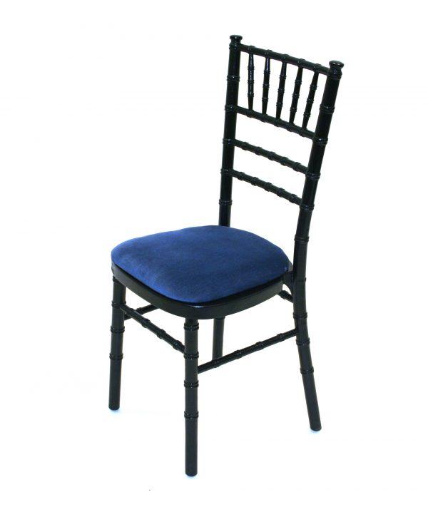 Black Chiavari Chairs