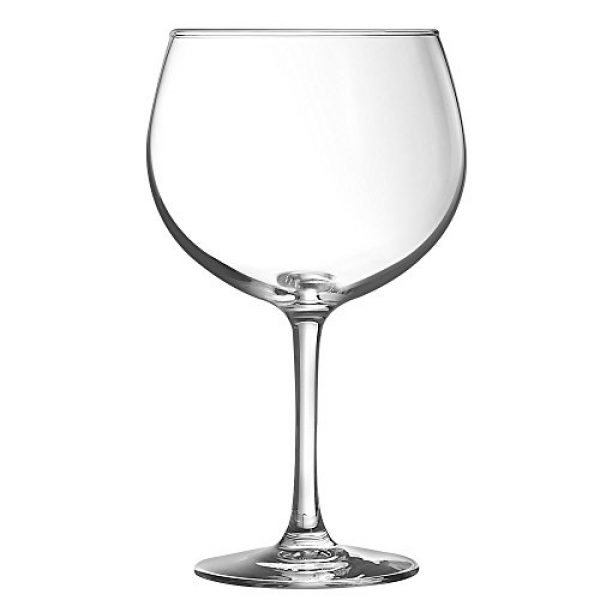 70cl Gin Cocktail Glass Hire - BE Event Furniture Hire