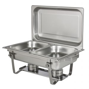 Chafing Dish Hire - Catering Hire - BE Event Hire