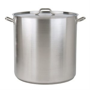 32 Litre Saucepan Hire - Catering Hire - BE Event Hire
