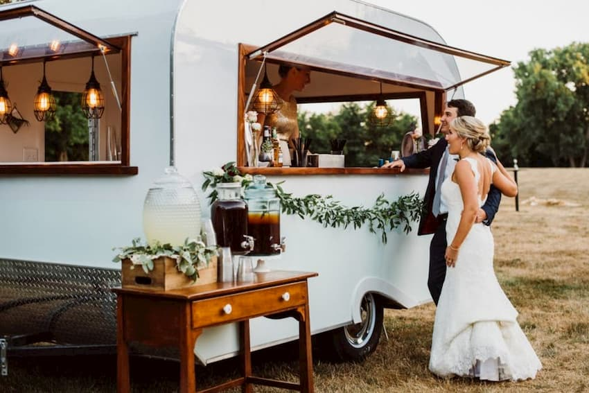 Wedding Bar Ideas and Tips - BE Event Furniture Hire