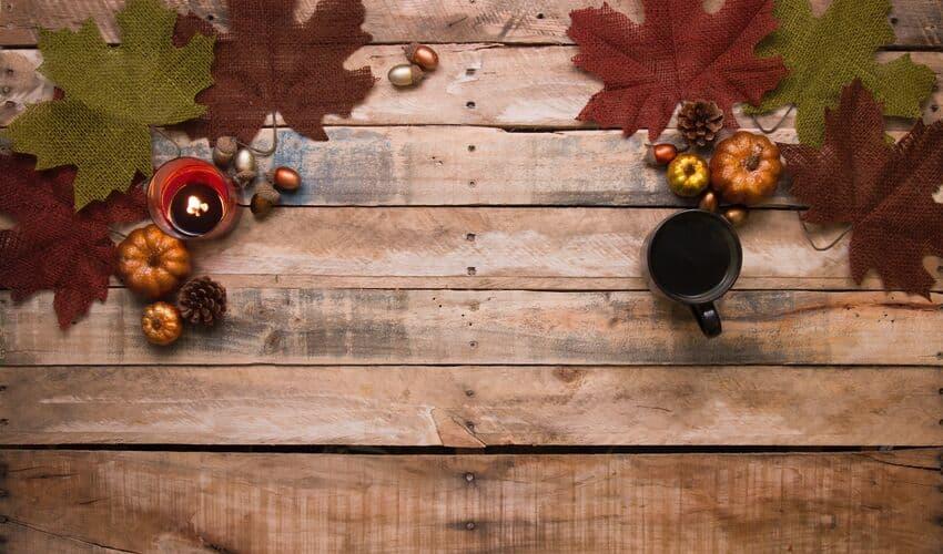 Autumn Event Ideas - Decor and Theme Ideas - BE Furniture Hire