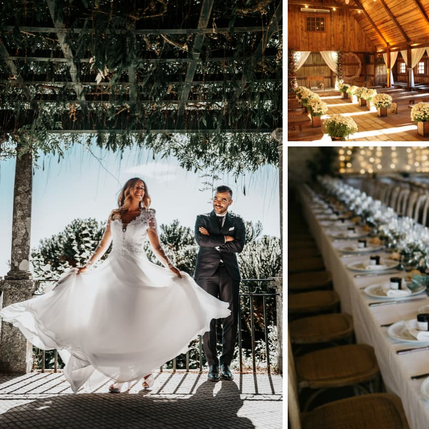 2020 Wedding Trends - BE Event Furniture Hire