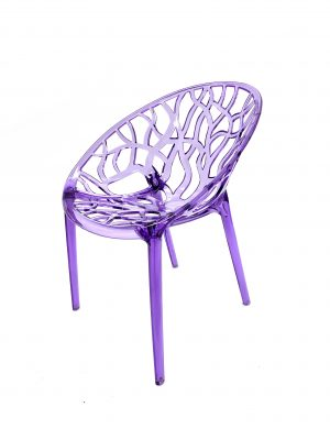Purple Umbria Chairs